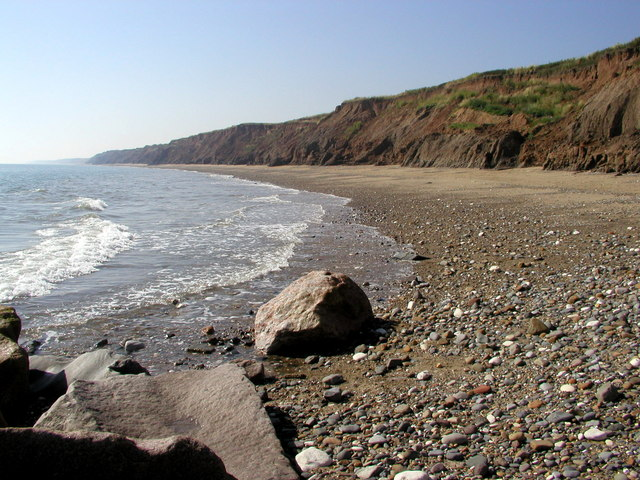 Mappleton Beach (south)