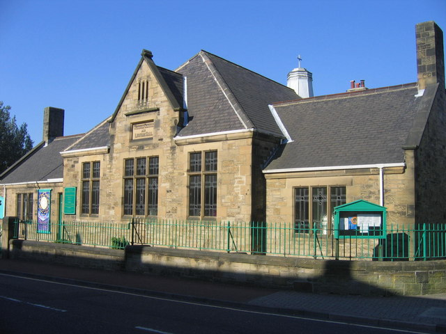 Bill Quay Methodist Church