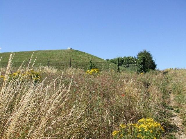 Reservoir,  Stipers Hill