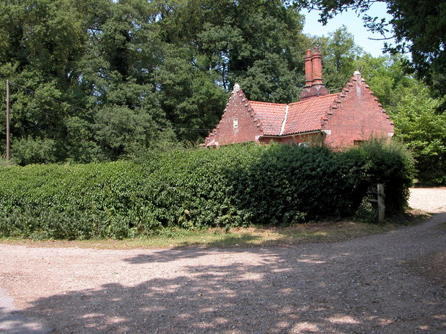 Lodge at Felbrigg Park