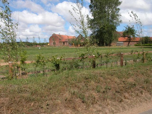 Park Farm, Wolterton