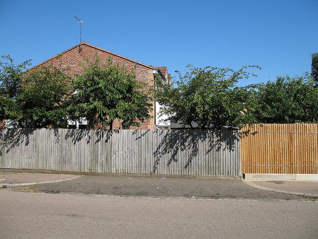 Factory Gates