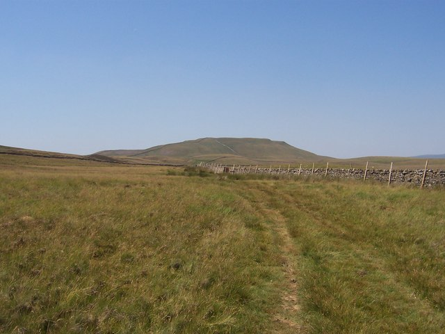 On Flout Moor