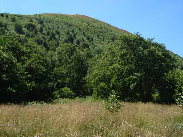 Middletown Hill