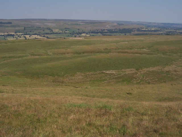 Thornton Rust Moor