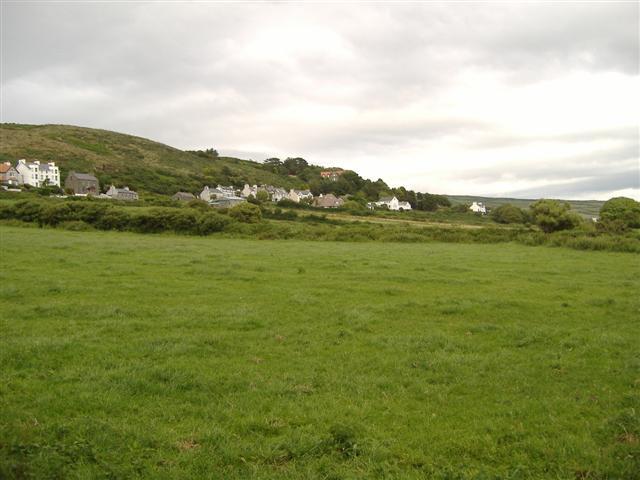 Bradda East, Isle of Man