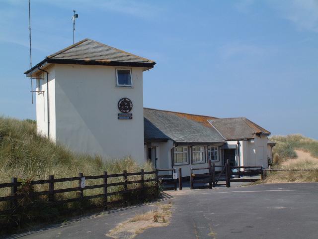 Ainsdale Visitors Centre