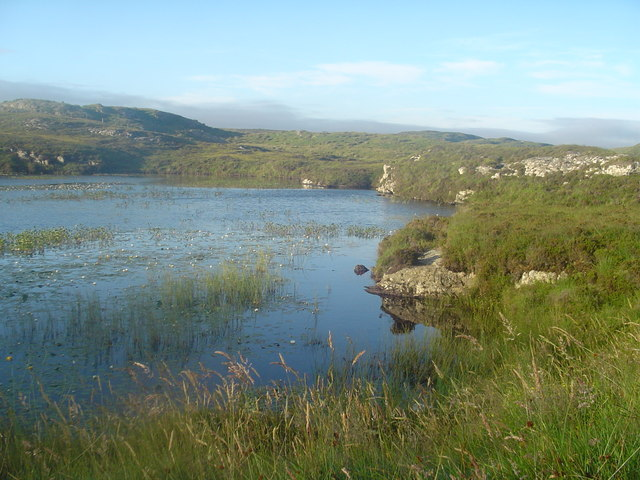 Loch Shobail