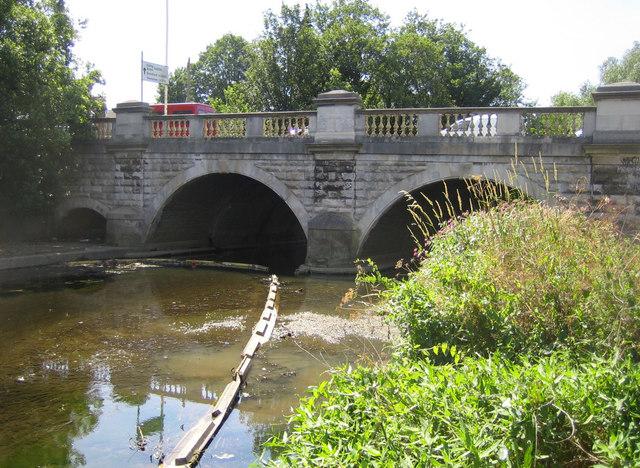 Hanwell Bridge