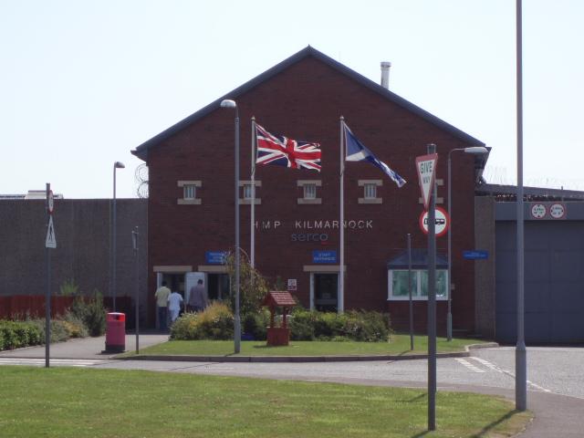 HM Prison