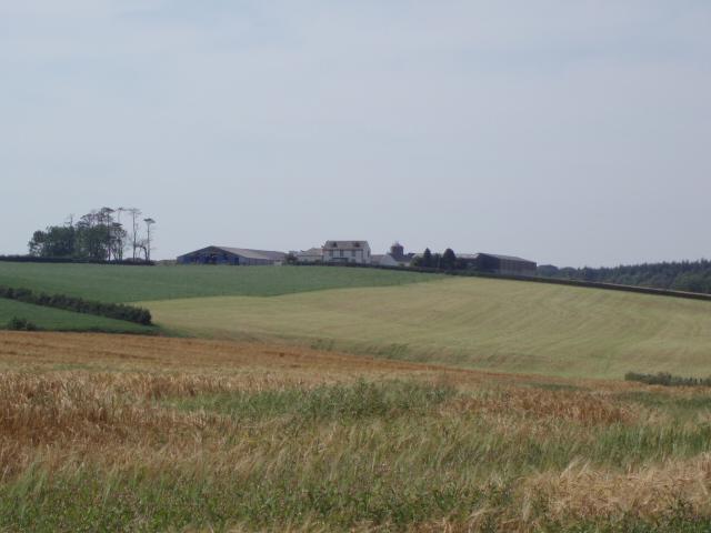 Aird Farm