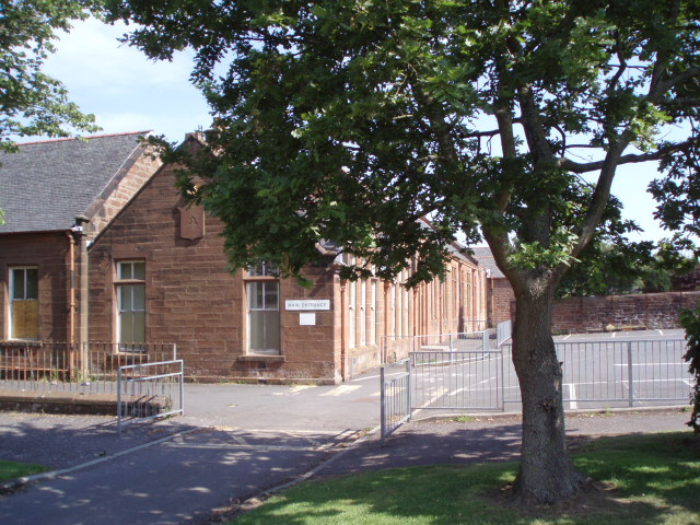 Mauchline Primary School