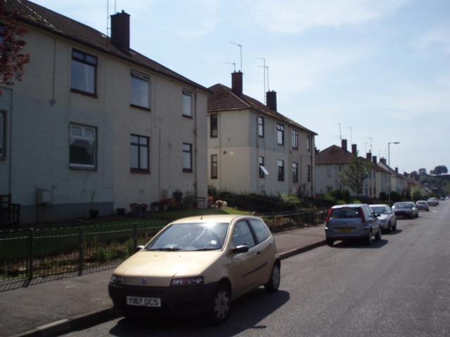 Mauchline Road