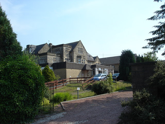 Eastercroft Care Home, Caldercruix