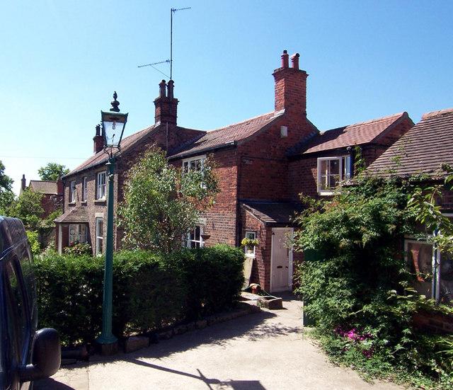 No. 3 Chapel Lane