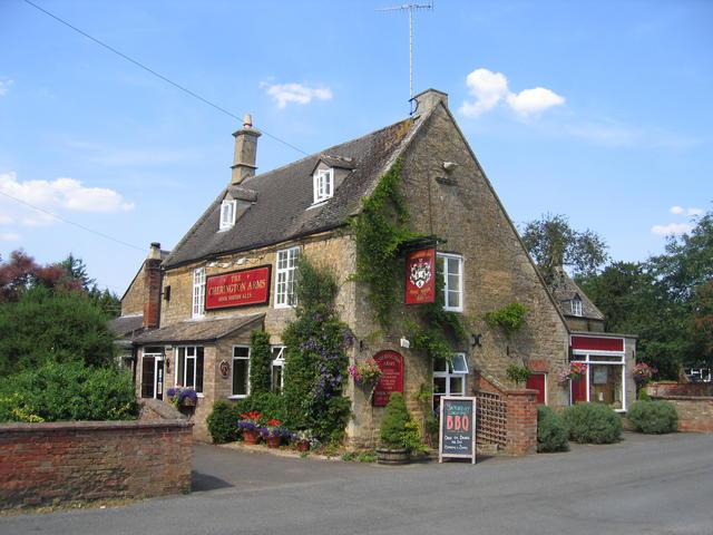 The Cherington Arms
