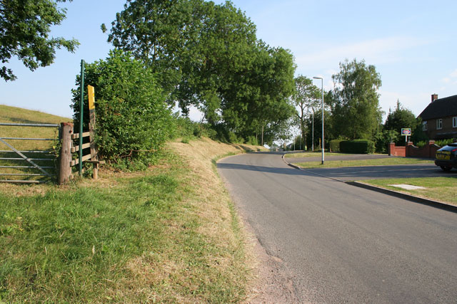 Rolleston Road, Billesdon, Leicestershire