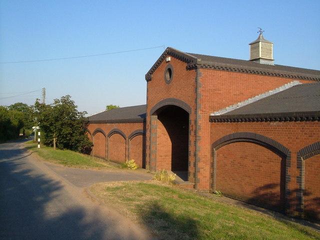 Bromstead Farm