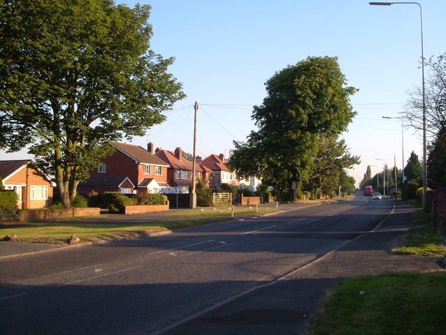 Cannock Road, Westcroft, Wolverhampton