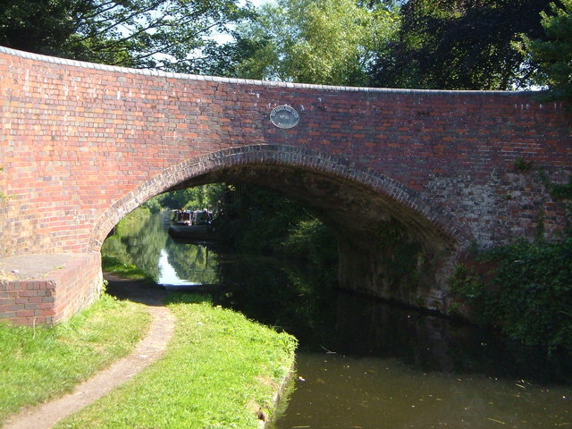 Tettenhall Old Bridge