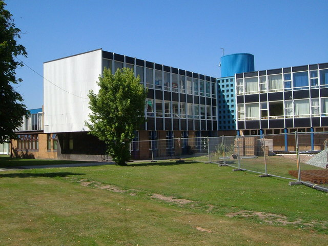 Pendeford Business and Enterprise College