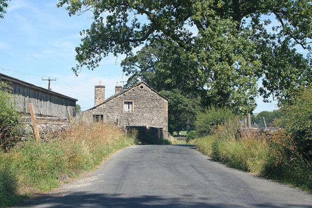 Gill Syke Farm
