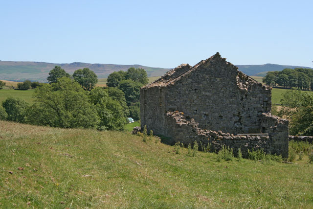 Thornydale Laithe, Yorkshire Dales National Park