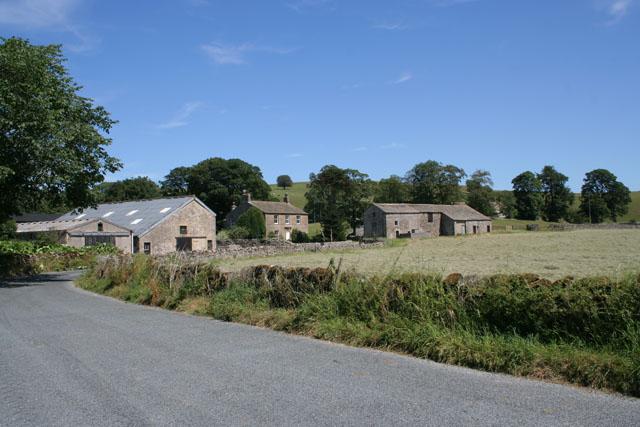 Winterburn Hall Farm