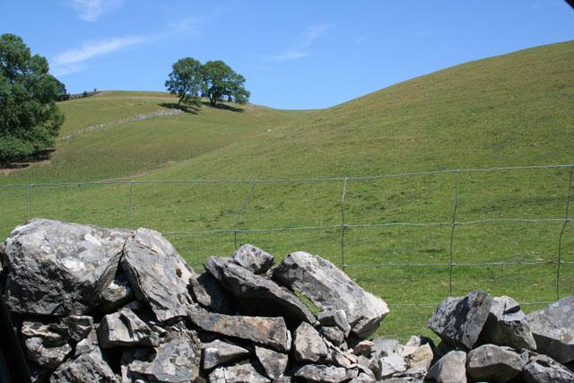 Lime Kiln Hill