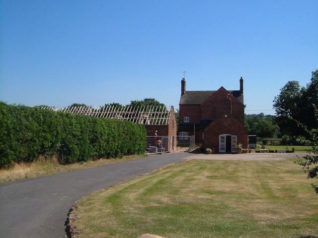 Beamish Farm, Albrighton
