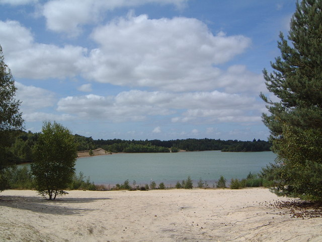 Bawsey Country Park