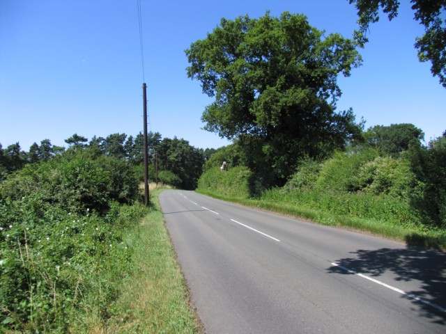 Gartree Road