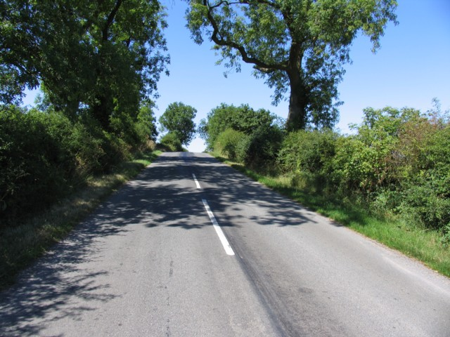 Whatborough Road