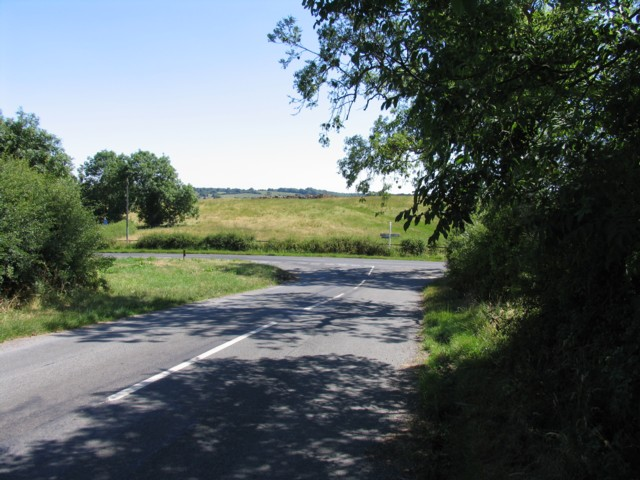 Whatborough Road/Oakham Road