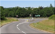 SK7800 : A47 East Norton bypass by Andrew Tatlow