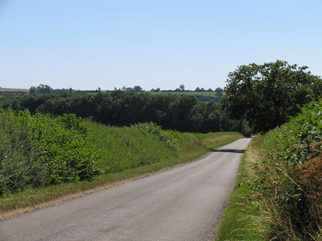 Loddington Lane