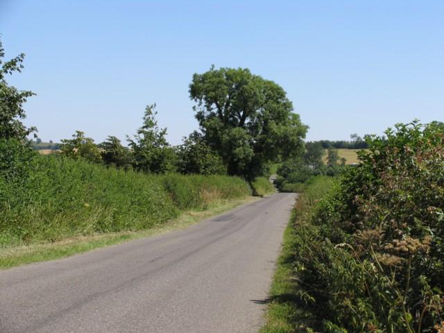 Crackbottle Road