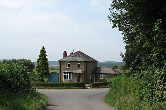 Underwood Cottage near Llanvair-Discoed