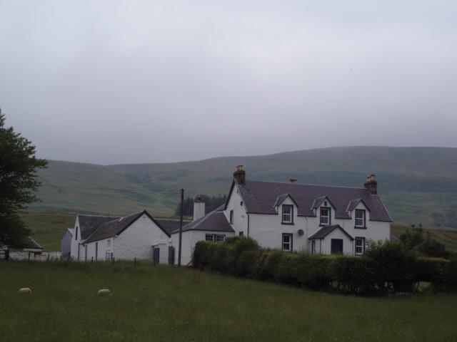 Spittalhill Farm