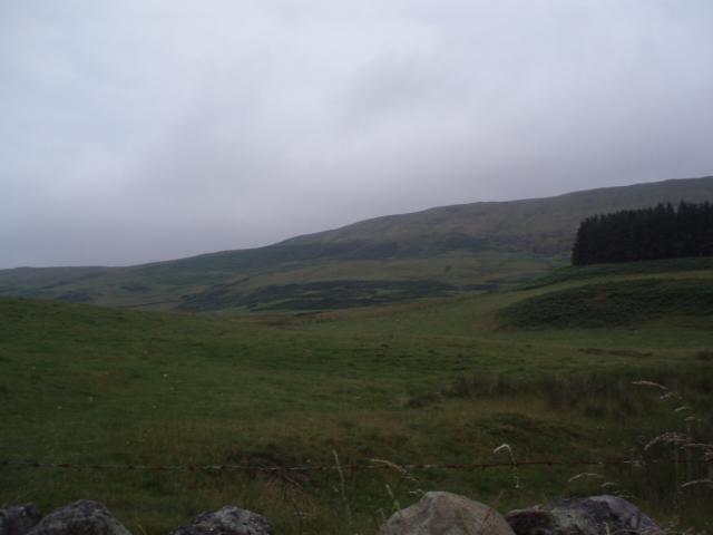 Fintry Hills