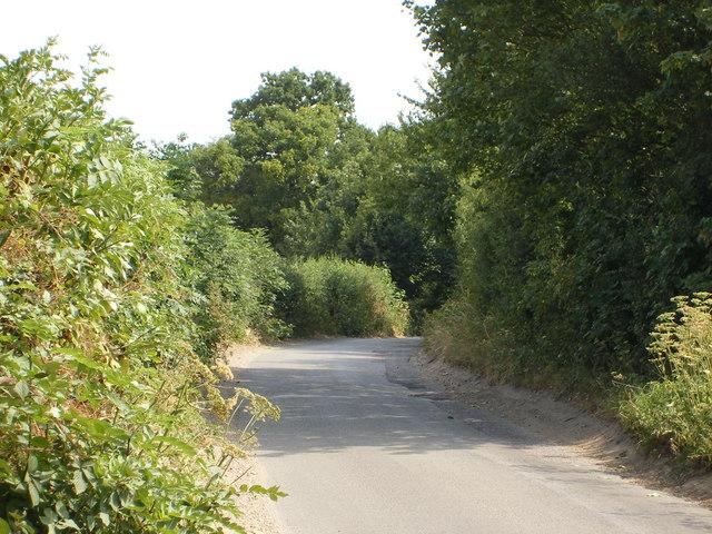 Bedmond Lane / Windridge Road