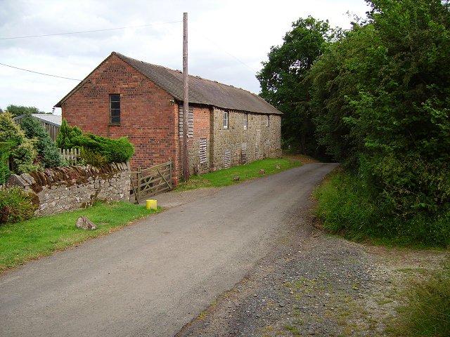 Stockhall Farm