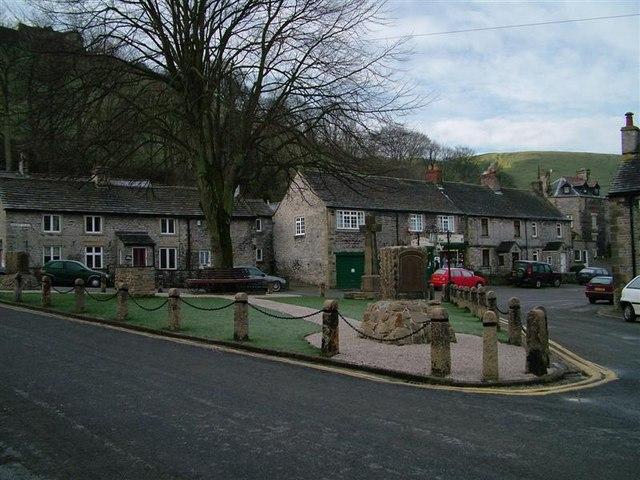 Castleton Market Square