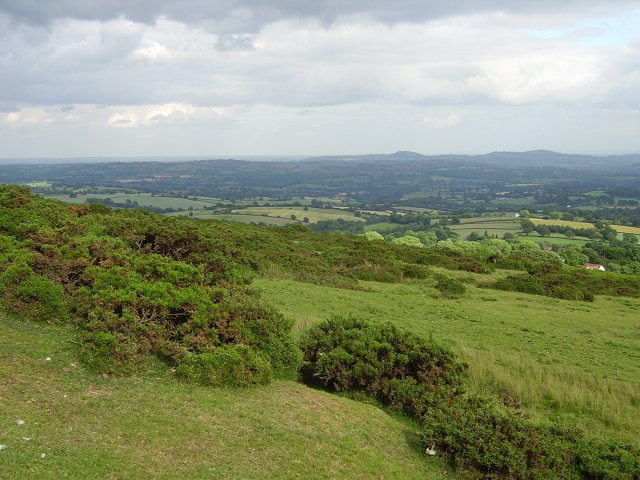 Clee Hill Common