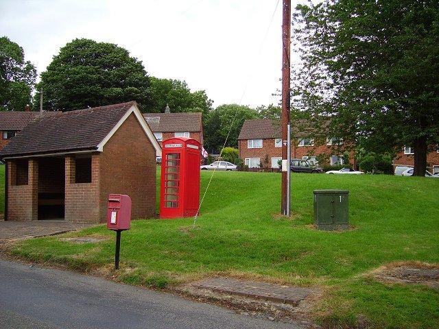 Comms., Knowbury