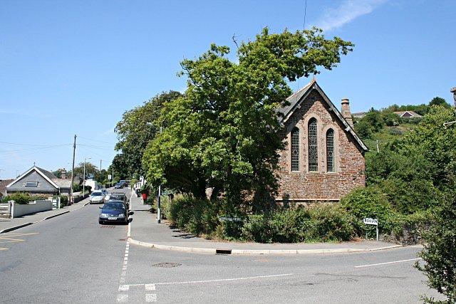 Downderry Church