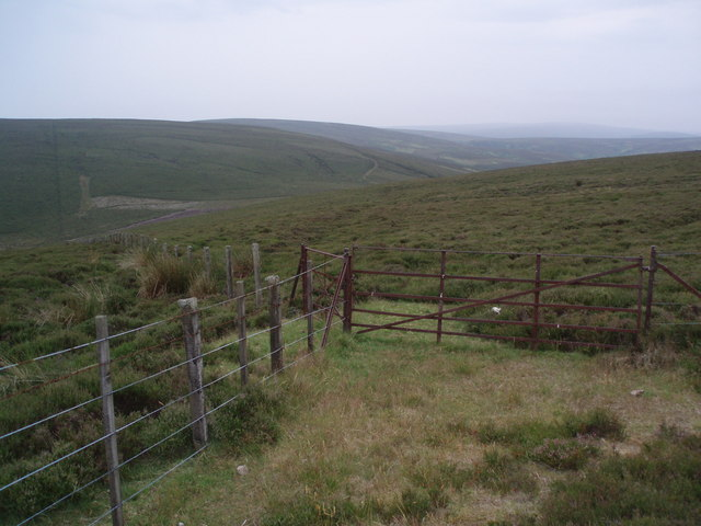 Fence Junction, Moorland