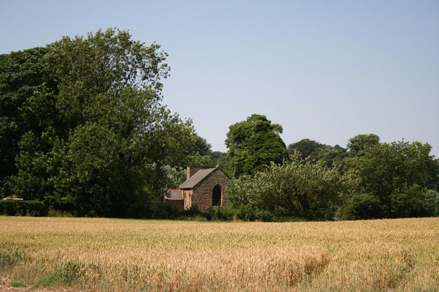 Swinhope Church