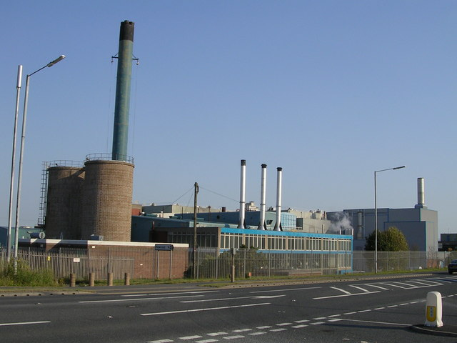 The Barrow Mill