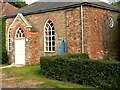 SE7039 : The Methodist Chapel, Ellerton by Roger Gilbertson